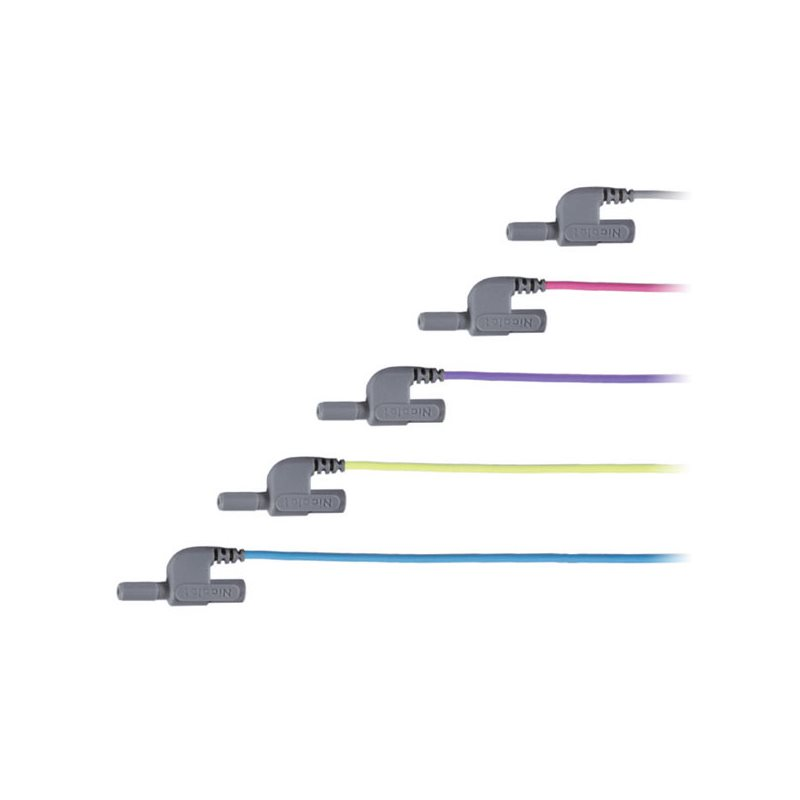 Jumpers / Universal Alligator Clips