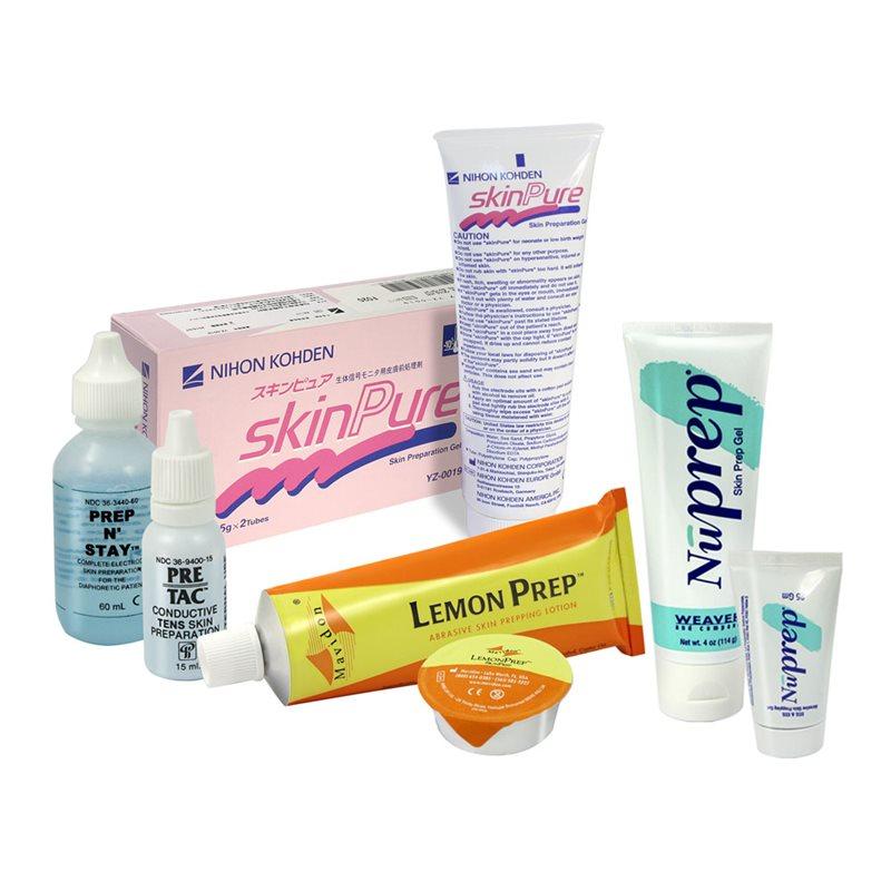 Skin Prep