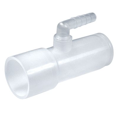 CPAP Inline Adapter for Oxygen Enrichment 5 Pack