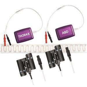 Ambu RIPmate Kit w / Disp Bands STD ( 2 RIP Locks, 2 Processors, 1 roll bands)