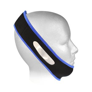 CPAPology Morpheus Classic Chinstrap, Size Large / X-Large