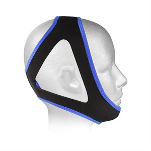 CPAPology Morpheus Deluxe Chinstrap, Size Small