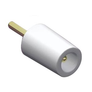 JARI Touch Proof Connector to 2mm PIN Qty 1