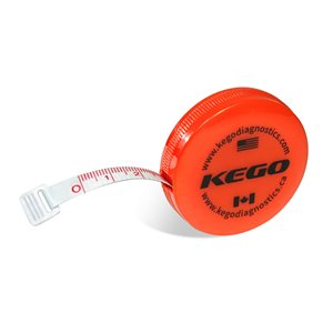 "Measuring Tape, 60"" 5 Pack"