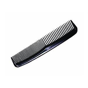 """Comb, 5"""" Black, 20 / pk"""