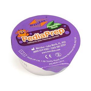 Pediaprep Single Use Cups Box of 24