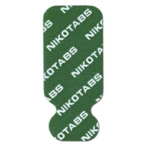 NikoTabs 13*24mm Electrode 100 / pouch