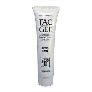 Tac Gel Conductive Adhesive 50 Gram Tube Qty1