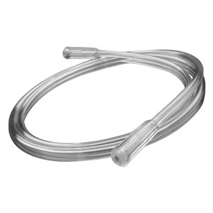 Salter 14' Oxygen Tubing with Safety Channel, Qty 50