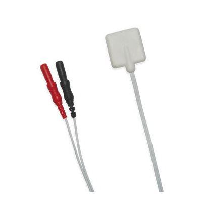 Piezo Beltless Miniature Infant Sensor / Safety DIN connectors
