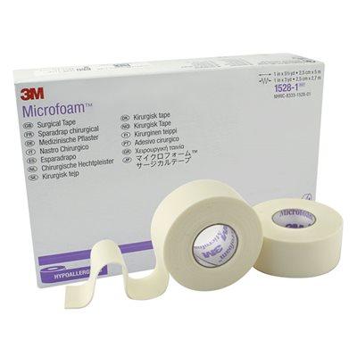 "Tape, Microfoam, 1"" x 5 yds"